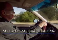 My Father, My Brother and Me: Frontline