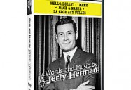 Words and Music by Jerry Herman