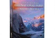 Ken Burns: The National Parks: America's Best Idea DVD + Bonus Educator's Disc