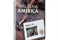 Time Team America: Topper, SC