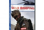 The War Briefing: Frontline