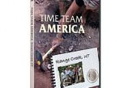 Time Team America: Range Creek, UT