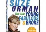 Suze Orman for the Young, Fabulous & Broke
