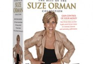 The Best of Suze Orman Collection DVD 4PK