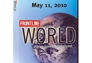 Troubled Water: Frontline - World IX