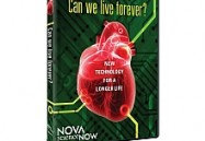 NOVA scienceNOW: Can We Live Forever? - New Technology for a Longer Life