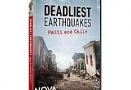 NOVA: Deadliest Earthquakes
