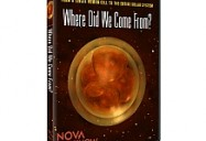 NOVA scienceNOW: Where Did We Come From?