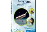 Saving Hubble: NOVA scienceNOW 2009, Episode 7