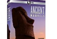 Ancient Marvels (5 DVD Set)