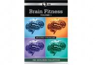 Brain Fitness: Volume 1 - 4 Pack