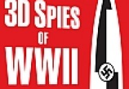 NOVA: 3D Spies of WWII, Destroying Hitler's Top Secret Rockets