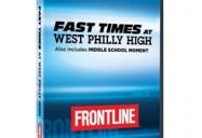 FRONTLINE: Fast Times at West Philly High (Newsmagazine #6)