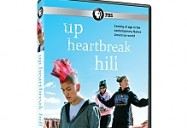 Up Heartbreak Hill - Coming of Age in the Contemporary Native American World