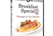Breakfast Special 2: Revenge of the Omelets