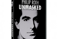 American Masters: Philip Roth: Unmasked