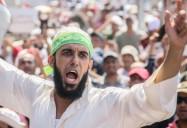 FRONTLINE: Egypt in Crisis