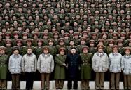FRONTLINE: Secret State of North Korea