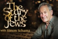 The Story of the Jews with Simon Schama