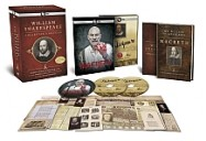 William Shakespeare Collector's Edition