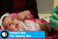 FRONTLINE: The Vaccine War (2015)
