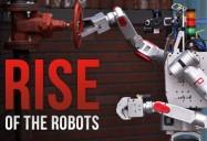 NOVA: Rise of the Robots