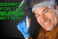 NOVA: Search for the Super Battery