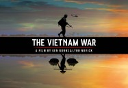 Ken Burns: The Vietnam War (School Edition)