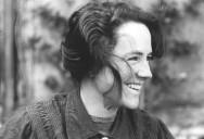 Anne Morrow Lindbergh: You'll Have the Sky