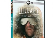 Hillary: Everest and Beyond