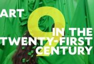 Art 21: Art in the 21st Century (Season 9)