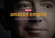 FRONTLINE: Amazon Empire - The Rise and Reign of Jeff Bezos