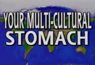 Food: A Multicultural Feast