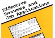 EFFECTIVE RESUMES AND JOB APPLICATIONS (REV)