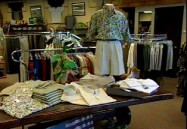 Merchandising: The Store as Persuasion
