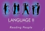 Body Language II: Reading People