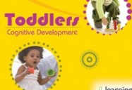 Toddlers: Cognitive Development