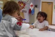 Toddlers: Social & Emotional Development