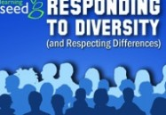 Responding to Diversity (and Respecting Differences)