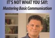 MASTERING BASIC COMMUNICATION