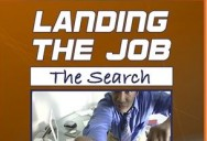 The Search: Landing the Job Series