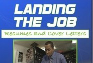 Resumes & Cover Letters: Landing the Job Series