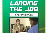The Interview: Landing the Job Series