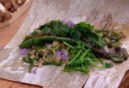 Grey Highlands Rainbow Trout: Aaron Bear: Untamed Gourmet Series (Season 2)