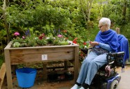 Therapeutic Gardens - Episode Two: Ageless Gardens Series