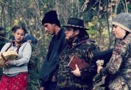 Birch Bark Canoe - Episode 1: Merchants of the Wild Series