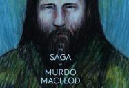 The Saga of Murdo MacLeod (Graphic Novel)