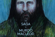 The Saga of Murdo MacLeod (Graphic Novel)