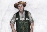 The Irishman - Child of the Gael: The Water of Life Series