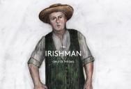 The Irishman - Child of the Gael (Graphic Novel)